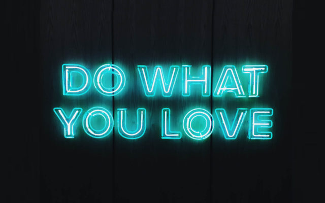 Career Change Coaching - Do what you love